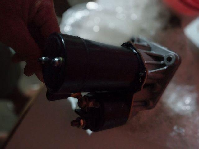 Motor de arranque AP - Foto 5
