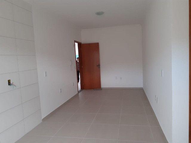IL-Apartamento 02 quartos, novo, a venda a 1200 mts da praia dos Ingleses, Floripa - Foto 4
