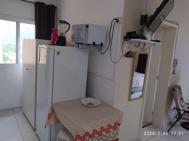 Apartamento de Frente para o Mar - Caraguatatuba - Massaguaçu - Foto 10