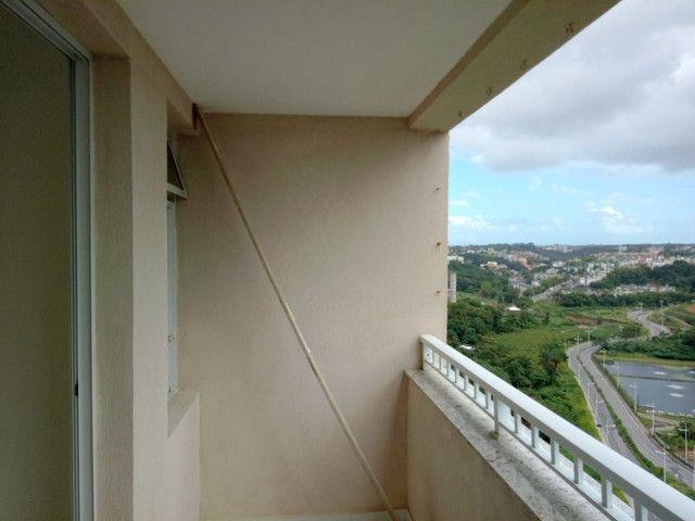 Condomínio Vila Alegro,paralela,2/4,suite,armários  - Foto 5