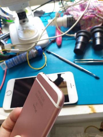 Carcaça iPhone 6s  - Foto 5