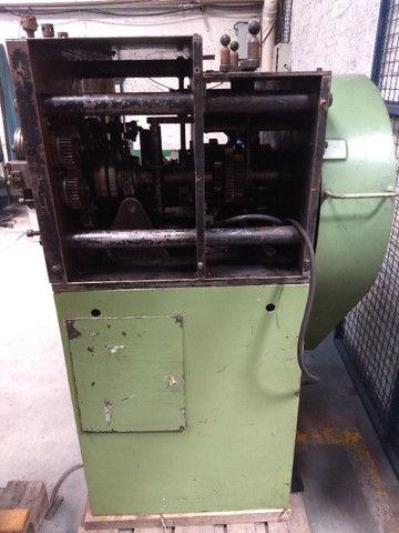 Máquina para produzir molas Carjac MC4 arame de 1,5 a 5,0 mm - Foto 3