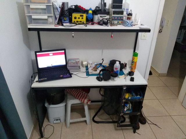Bancada assistência celular - Foto 2