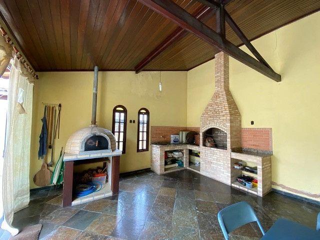 Casa com 03 quartos e quintal, Vila Campo Alegre em Barra de São João - Foto 4
