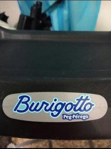 Carrinho de bebê burigotto - Foto 5