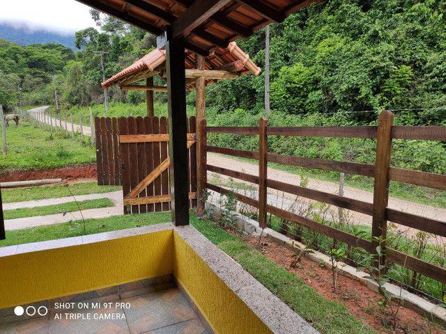 Aluguel de casa pra temporada serra de Bertholdo, cach de Macacu - Foto 9