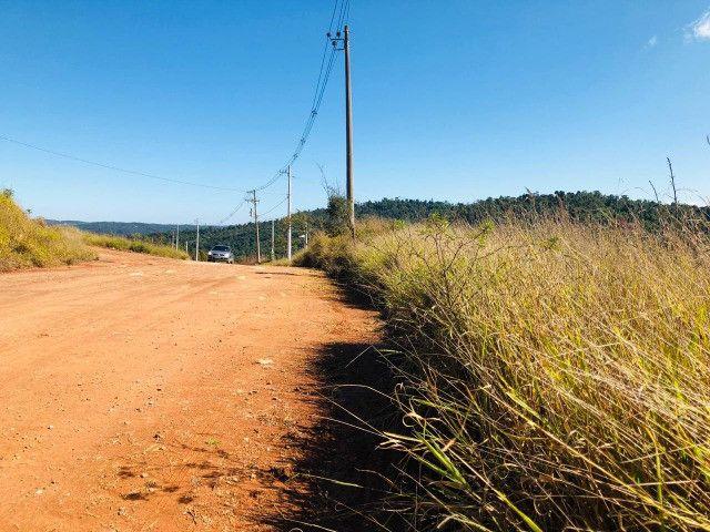 Terreno com água e energia em Ibiuna - Foto 3