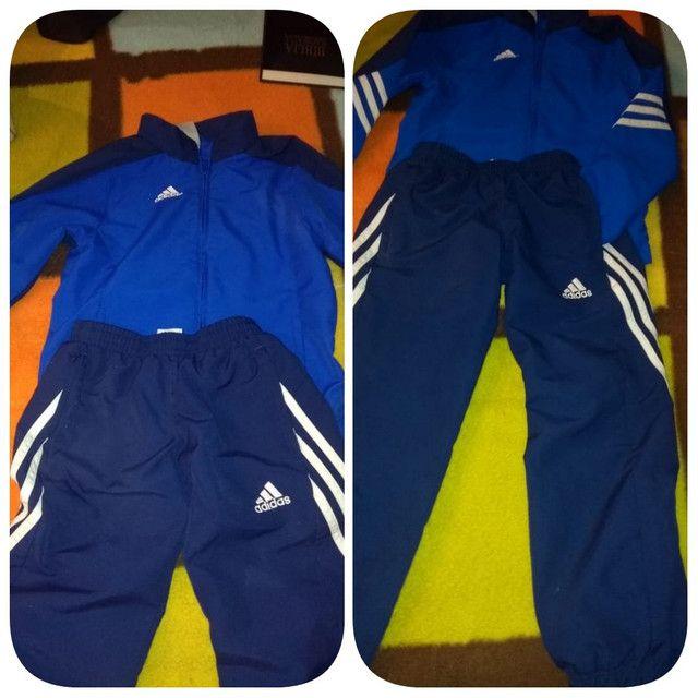 Conjunto Adidas Oficial