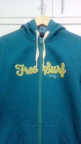 Blusa Feminina FreeSurf ( Aceito Cartão ) - Foto 2