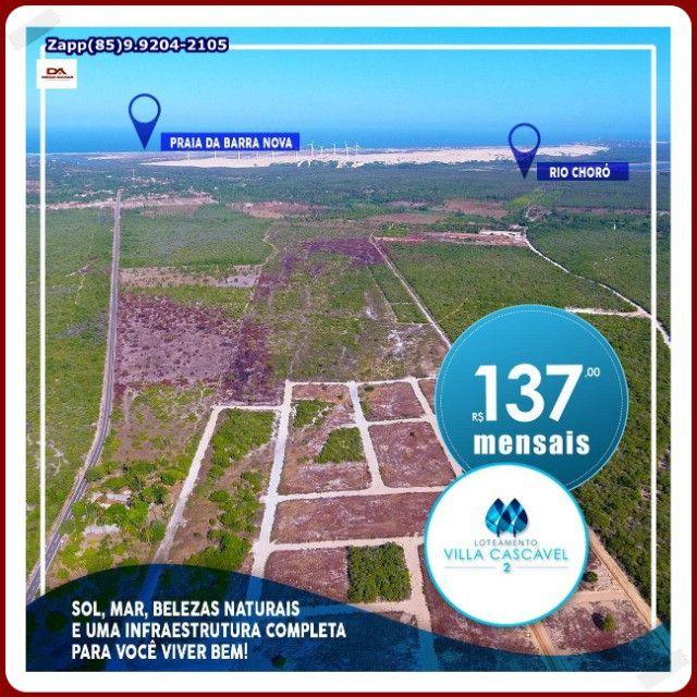 Faça um bom Investimento- Villa Cascavel 02.! - Foto 20