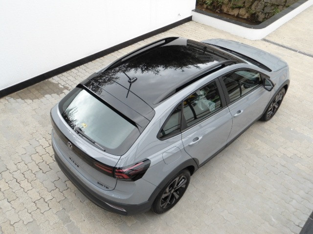 VW - Nivus Highline 200TSI Launching Edition AT 2021 - Foto 5