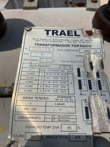 Transformador trifásico 30kva - Foto 3