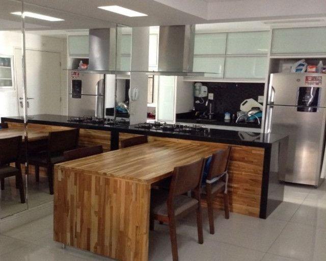 Venda - Apartamento 2 Dormitórios 64 m² - Aquarius Sjc - Foto 3