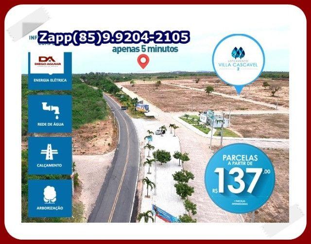 Faça um bom Investimento- Villa Cascavel 02.! - Foto 2