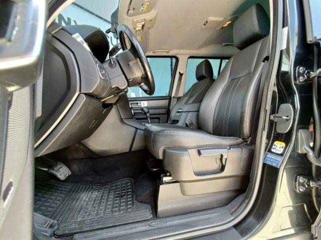 Land Rover Discovery 4S2.7 Diesel 4x4 HN Veículos ( 81) 9  * rodrigo santos   - Foto 13