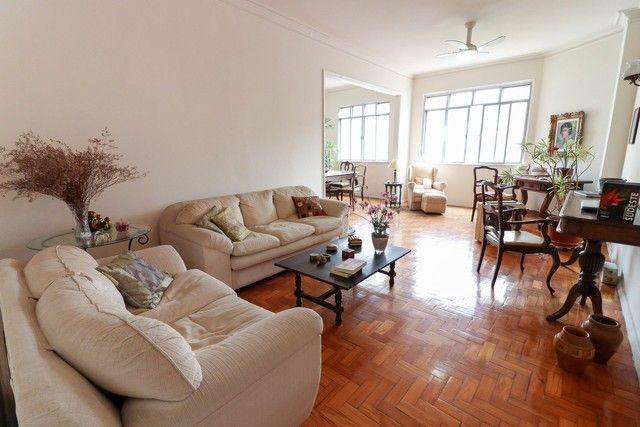 Apartamento à venda com 4 dormitórios em Leblon, Rio de janeiro cod:9861 - Foto 7