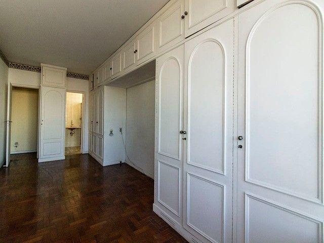 Apartamento à venda com 3 dormitórios em Lagoa, Rio de janeiro cod:15907 - Foto 9
