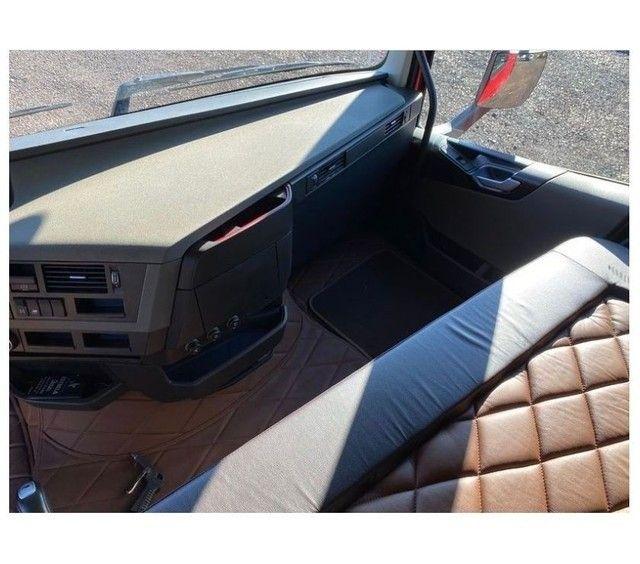 Volvo FH 500 e Rodotrem - Oportunidade Única - Foto 3