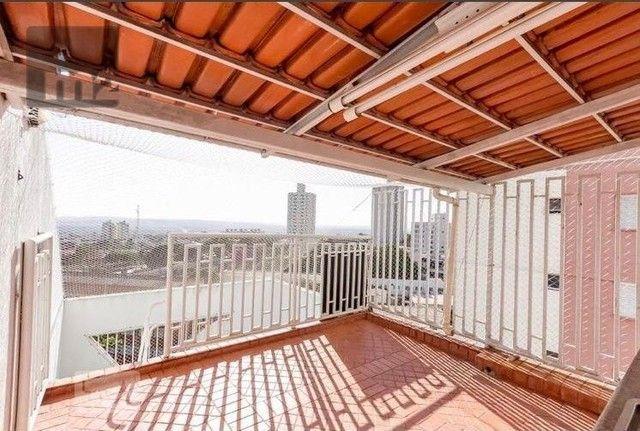 Apartamento à venda com 2 dormitórios em Setor leste universitário, Goiânia cod:M22AP1279 - Foto 19