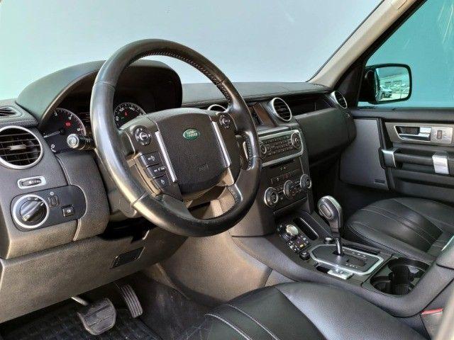 Land Rover Discovery 4S2.7 Diesel 4x4 HN Veículos ( 81) 9  * rodrigo santos   - Foto 11