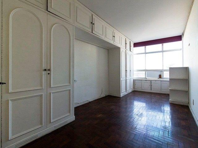 Apartamento à venda com 3 dormitórios em Lagoa, Rio de janeiro cod:15907 - Foto 7