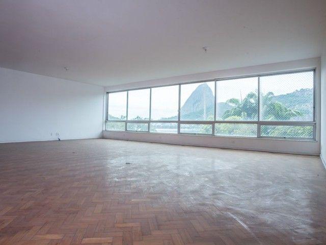 Apartamento à venda com 4 dormitórios em Flamengo, Rio de janeiro cod:13361 - Foto 2