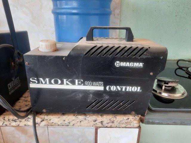 Maquinas de fumaça para eventos