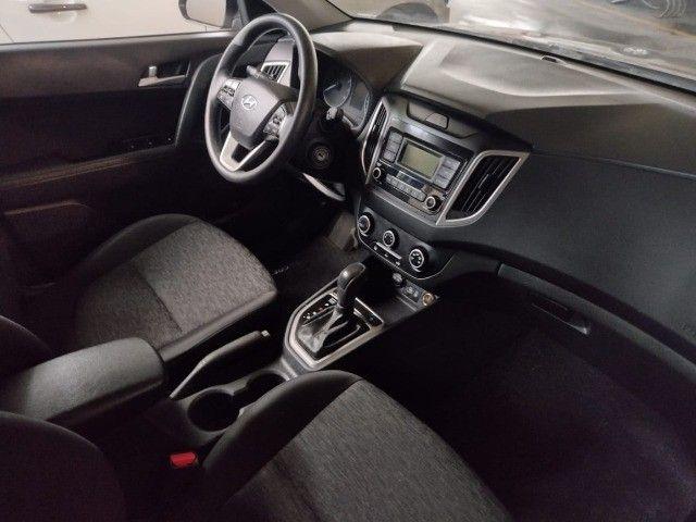 Hyundai Creta Smart 1.6 Automático 2020 (Na Garantia) I 81 98222.7002 (CAIO) - Foto 9