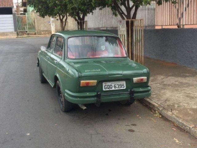 VW1600 - Foto 4