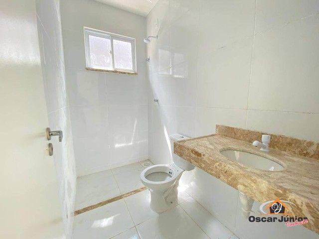 Casa à venda, 89 m² por R$ 295.000,00 - Centro - Eusébio/CE - Foto 9