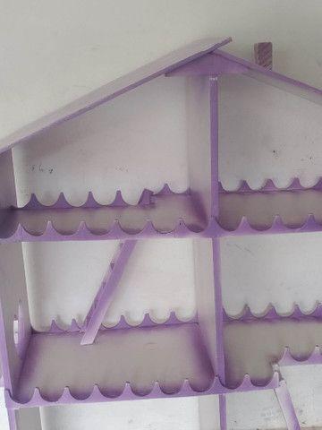 Casinha gigante de boneca  - Foto 3