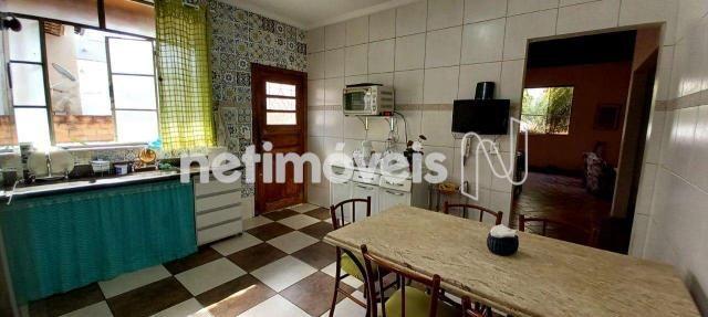Casa à venda com 4 dormitórios em Trevo, Belo horizonte cod:636360 - Foto 20