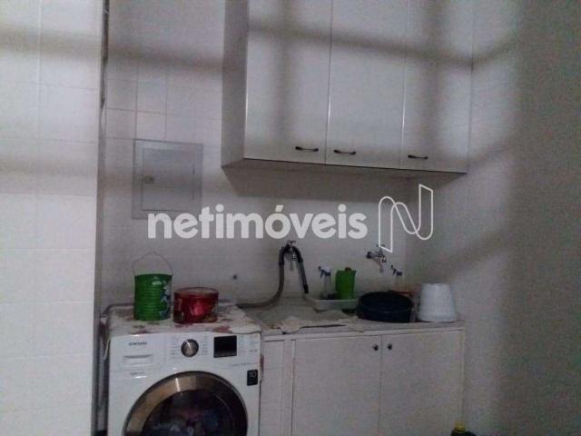 Casa à venda com 4 dormitórios em Santa amélia, Belo horizonte cod:625545 - Foto 9