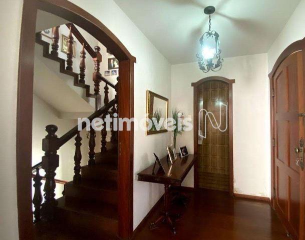 Casa à venda com 5 dormitórios em São luiz (pampulha), Belo horizonte cod:823499 - Foto 5