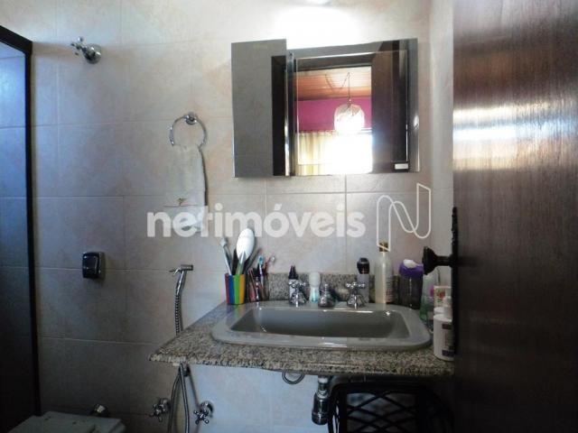 Casa à venda com 5 dormitórios em Santa rosa, Belo horizonte cod:485720 - Foto 7