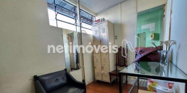 Casa à venda com 5 dormitórios em Santa efigênia, Belo horizonte cod:818103 - Foto 17
