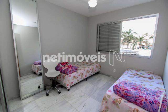 Apartamento à venda com 4 dormitórios em Ipiranga, Belo horizonte cod:409452 - Foto 6