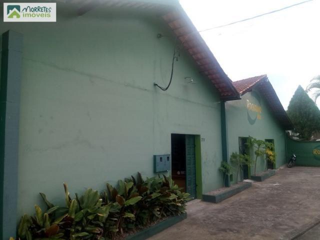 Galpao/Pavilhao-Industrial-para-Venda-em-Centro-Morretes-PR - Foto 4