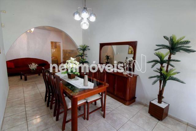 Casa à venda com 4 dormitórios em Caiçaras, Belo horizonte cod:724334 - Foto 8