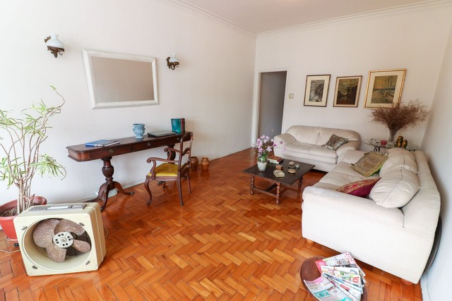 Apartamento à venda com 4 dormitórios em Leblon, Rio de janeiro cod:9861 - Foto 6