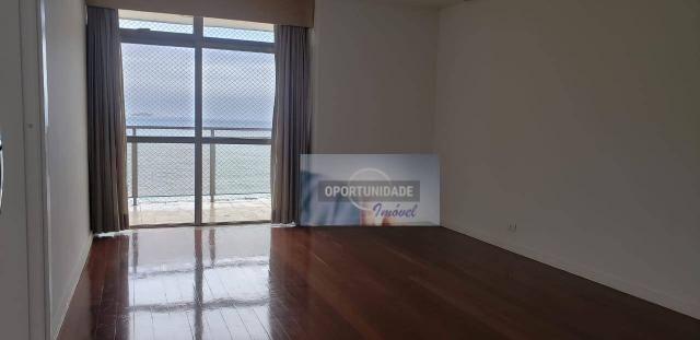 Apartamento de Luxo com 4 Quartos no Leme - Foto 10
