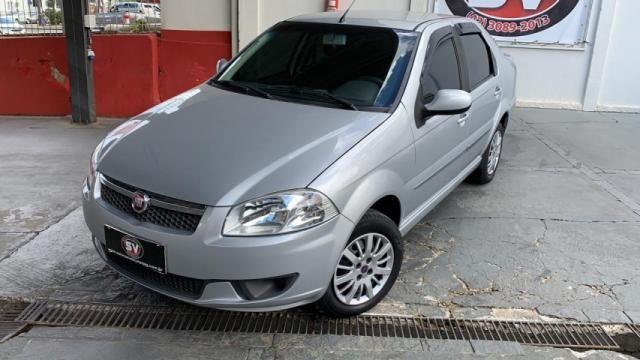 Fiat Siena EL 1.0 FLEX 4P