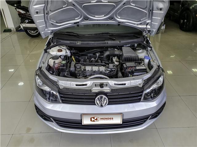 Volkswagen Gol 1.6 msi totalflex trendline 4p manual - Foto 6