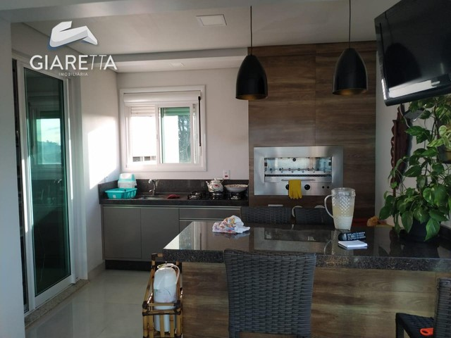 Apartamento com 2 dormitórios à venda, JARDIM LA SALLE, TOLEDO - PR - Foto 12