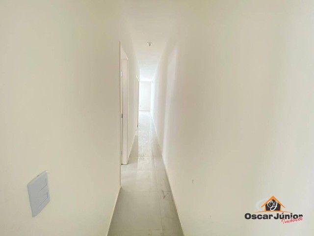 Casa com 3 dormitórios à venda, 86 m² por R$ 235.000,00 - Centro - Eusébio/CE - Foto 8