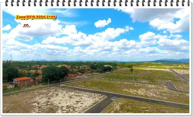 Loteamento Terras Horizonte #@#@ - Foto 3