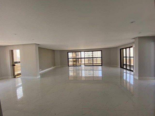 Apartamento à venda com 4 dormitórios em Aclimação, São paulo cod:23702 - Foto 3
