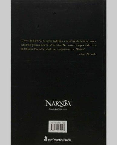As Crônicas de Nárnia - Foto 4