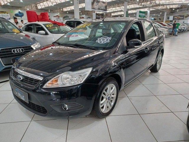 Ford Focus Sedan GLX 2.0 16V (Flex) 2013 - Foto 3