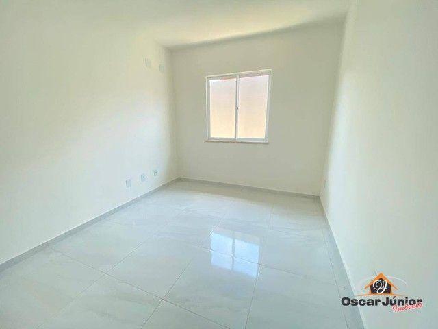 Casa com 3 dormitórios à venda, 89 m² por R$ 238.000,00 - Precabura - Eusébio/CE - Foto 16